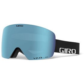 Giro Contour Lunettes De Protection, black wordmark/vivid royal/vivid infrared